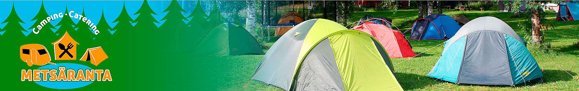 Metsärannan leirintäalue, Jyväskylä